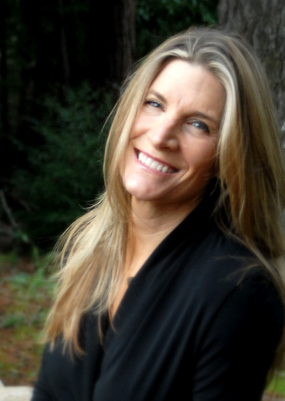 Jeilene Tracey Portrait